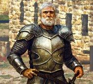 Старшина Корт - Dwar